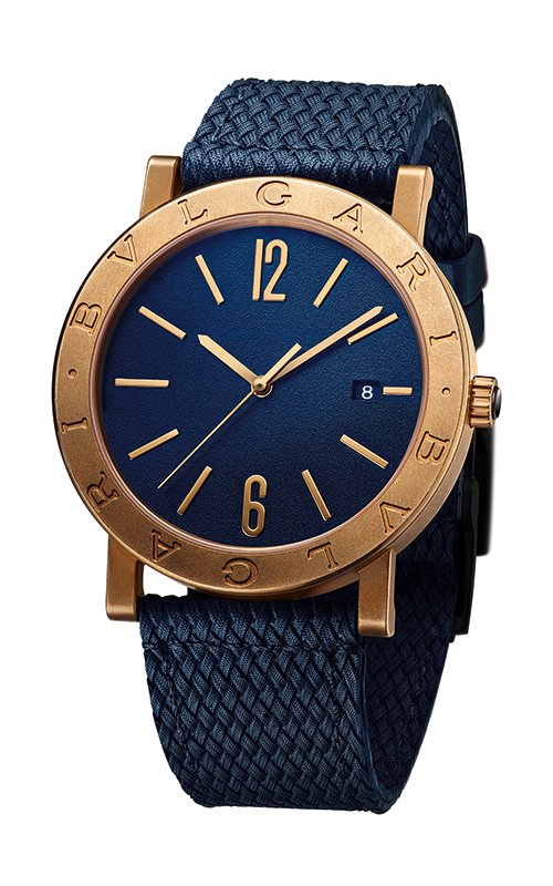 Bvlgari Bvlgari Watch BB41C3BSD/MB product image