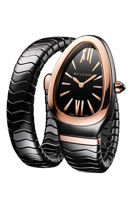 Bvlgari Spiga Watch SPC35BGBCG.1T product image