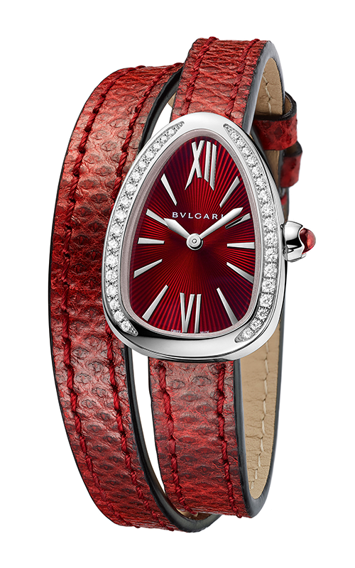 Bvlgari Serpenti Watch SPS27C9SDL product image