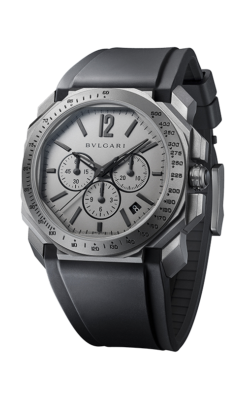 Bvlgari Originale Watch BGO41C14TVDCH product image
