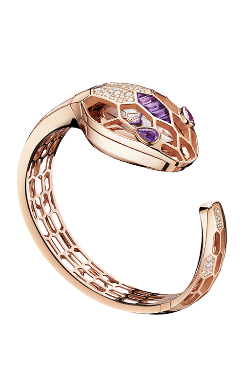 Bvlgari Jewelry Watch SPP36WGD1AMSK.S product image