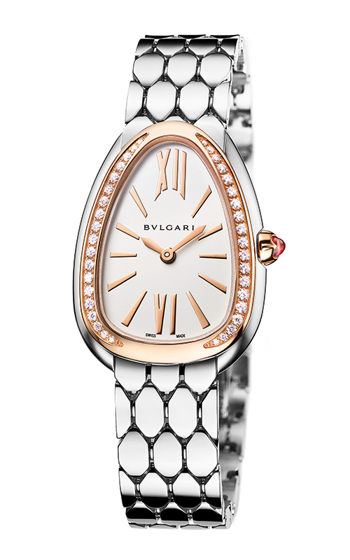 Bvlgari Seduttori Watch SP33WSPGD product image
