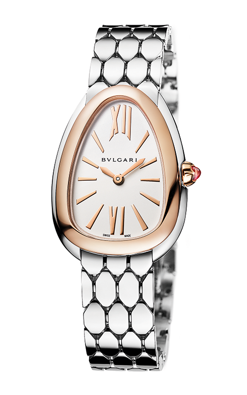 Bvlgari Seduttori Watch SP33WSPG product image