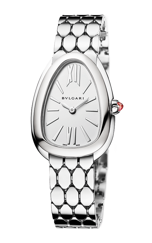 Bvlgari Seduttori Watch SP33WSS product image