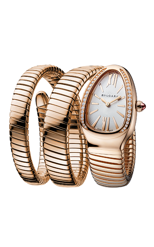 Bvlgari Tubogas Watch SPP35C14GDG.2T product image