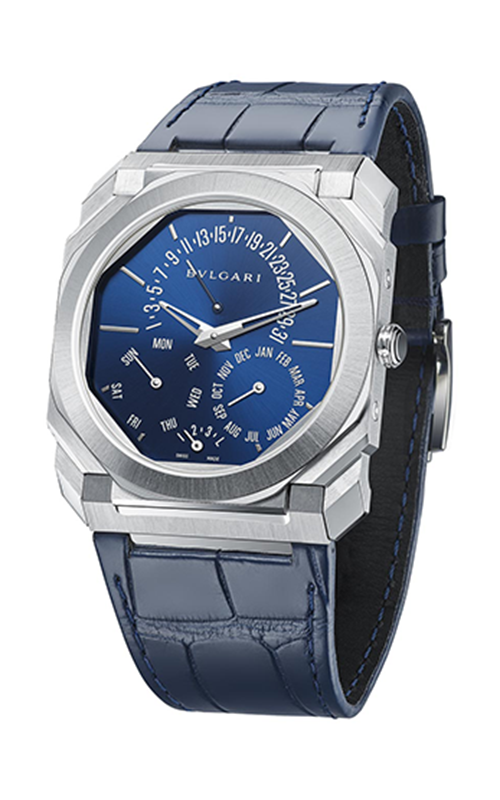 Bvlgari Finissimo Watch 103463 product image
