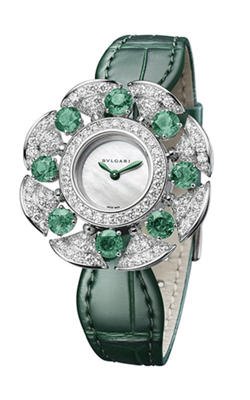 Bvlgari Diva's Dream Watch 103505 product image