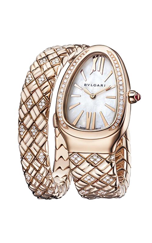 Bvlgari Spiga Watch 103250 product image