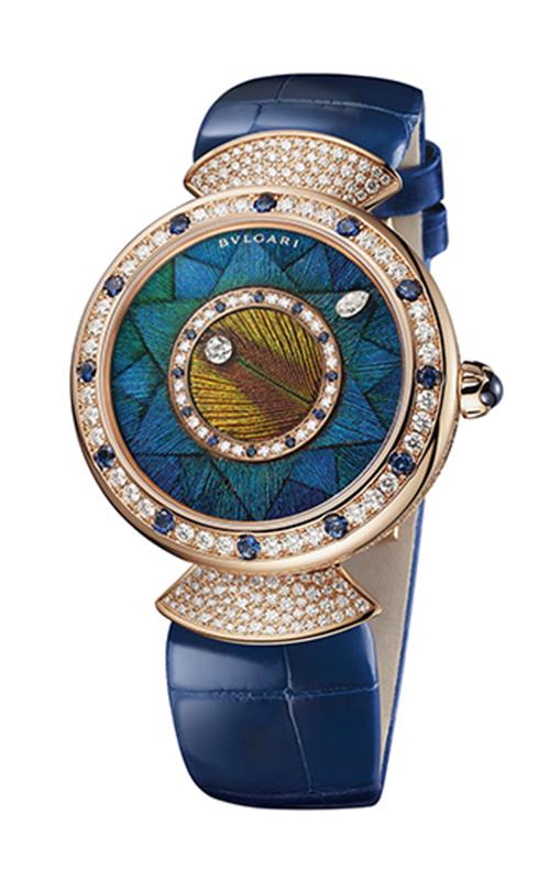 Bvlgari Diva's Dream Watch 103473 product image