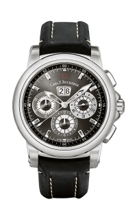 Carl F Bucherer ChronoDate 00.10624.08.33.01