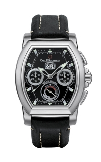 Carl F Bucherer T-Graph 00.10615.08.33.01