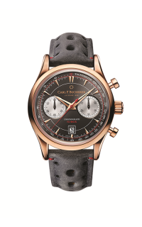 Carl F Bucherer Flyback 00.10919.03.33.02