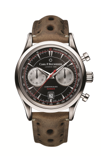 Carl F Bucherer Flyback 00.10919.08.33.02