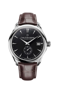 Carl F Bucherer Peripheral 00.10921.08.33.01