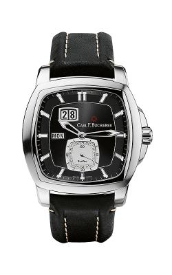 Carl F Bucherer EvoTec DayDate Watch 00.10625.08.33.01 product image