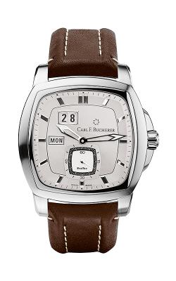 Carl F Bucherer EvoTec DayDate Watch 00.10625.08.63.01 product image