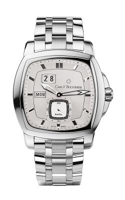 Carl F Bucherer EvoTec DayDate Watch 00.10625.08.63.21 product image
