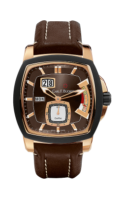 Carl F Bucherer EvoTec PowerReserve Watch 00.10627.15.93.01 product image