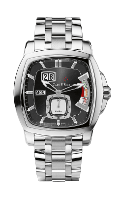 Carl F Bucherer EvoTec PowerReserve Watch 00.10627.08.33.21 product image