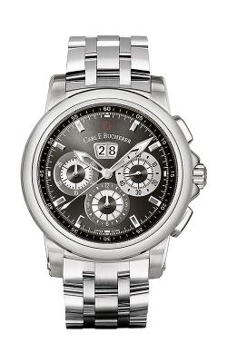 Carl F Bucherer ChronoDate Watch 00.10624.08.33.21 product image