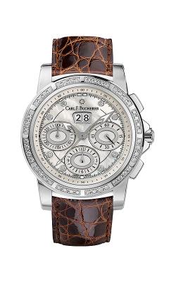 Carl F Bucherer ChronoDate Watch 00.10611.08.74.11 product image
