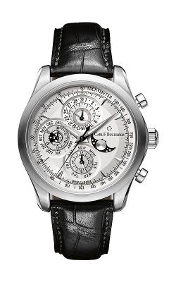 Carl F Bucherer ChronoPerpetual Watch 00.10906.08.13.01 product image
