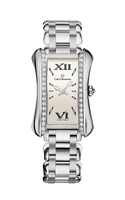 Carl F Bucherer Queen Watch 00.10701.08.15.31 product image