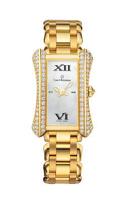 Carl F. Bucherer Alacria Queen Watch 00.10701.01.71.32 product image