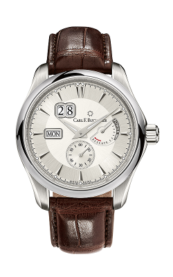 Carl F Bucherer Power Reserve Watch 00.10912.08.13.01 product image