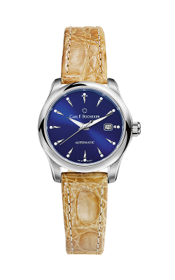 Carl F Bucherer AutoDate Watch 00.10911.08.53.01 product image