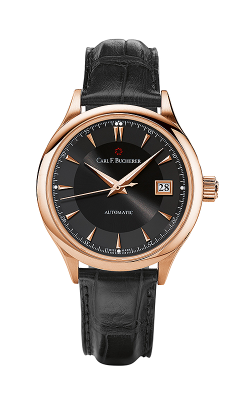 Carl F Bucherer AutoDate Watch 00.10908.03.33.01 product image
