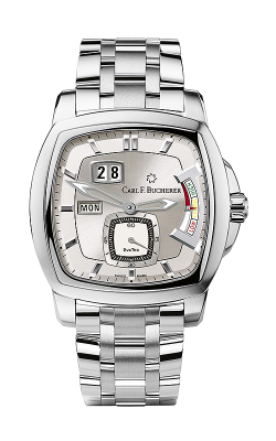 Carl F Bucherer EvoTec PowerReserve Watch 00.10627.08.63.21 product image