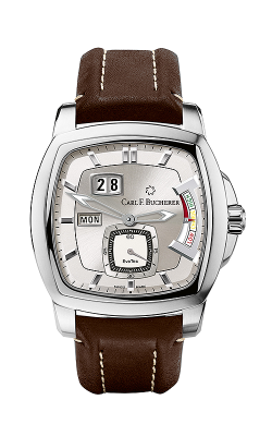Carl F Bucherer EvoTec PowerReserve Watch 00.10627.08.63.01 product image