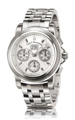 Carl F Bucherer ChronoDate Watch 00.10611.08.13.21 product image