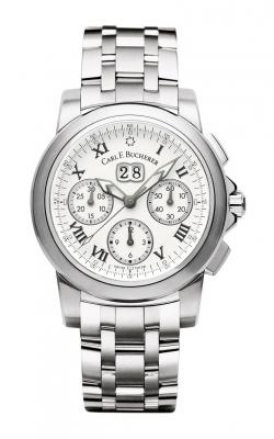 Carl F Bucherer ChronoDate Watch 00.10611.08.23.21 product image