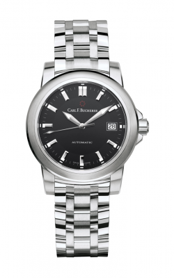 Carl F Bucherer AutoDate Watch 00.10617.08.33.21 product image