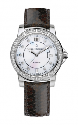 Carl F Bucherer AutoDate Watch 00.10617.08.77.11 product image