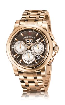Carl F Bucherer ChronoDate Watch 00.10619.03.93.21 product image