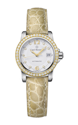 Carl F Bucherer AutoDate Watch 00.10621.06.24.11 product image