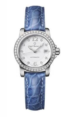 Carl F Bucherer AutoDate Watch 00.10621.08.24.11 product image