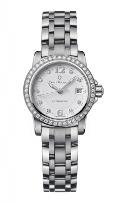 Carl F Bucherer AutoDate Watch 00.10621.08.24.31 product image