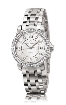 Carl F Bucherer AutoDate Watch 00.10621.08.77.31 product image