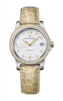 Carl F Bucherer AutoDate Watch 00.10622.06.24.11 product image