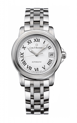 Carl F Bucherer AutoDate Watch 00.10622.08.21.21 product image