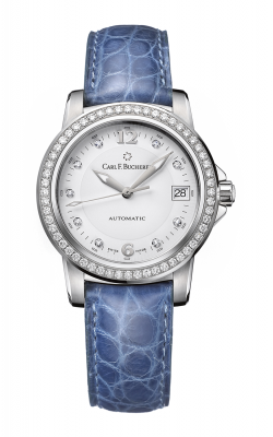Carl F Bucherer AutoDate Watch 00.10622.08.24.11 product image