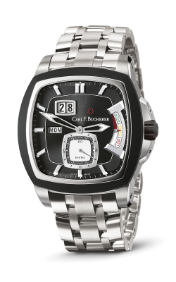 Carl F Bucherer EvoTec PowerReserve Watch 00.10627.13.33.21 product image