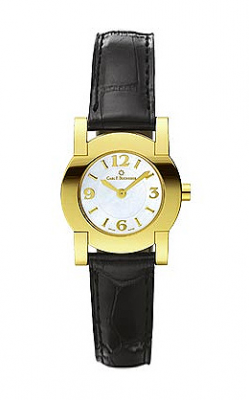Carl F Bucherer Round Midi Watch 00.10509.01.75.01 product image