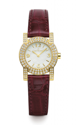 Carl F Bucherer Round Midi Watch 00.10509.01.75.11 product image