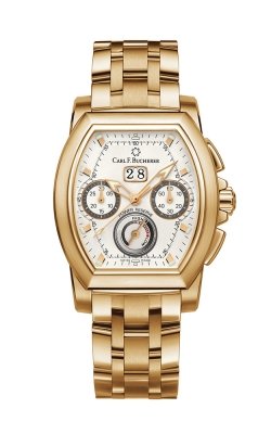 Carl F Bucherer T-Graph Watch 00.10615.03.13.21 product image