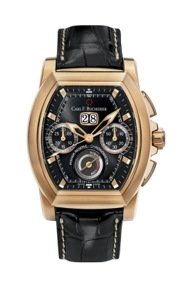 Carl F. Bucherer Patravi T-Graph 00.10615.03.33.01 product image